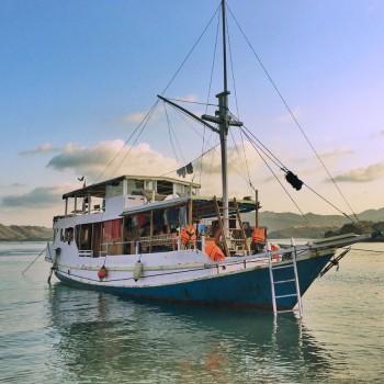 Overland SUMBA open trip lyladventure